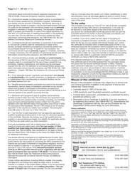 Form ST-121 Download Fillable PDF or Fill Online Exempt