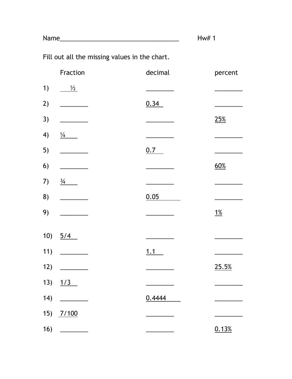 medium resolution of Fraction