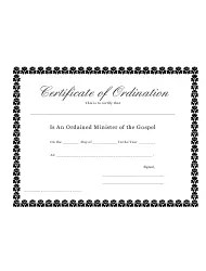 Graduation Certificate Templates Pdf. Download Fill And
