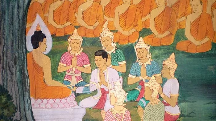 8 Auspicious Symbols of Tibetan Buddhism
