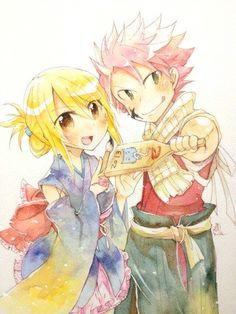 Quel Personnage De Fairy Tail Es Tu : personnage, fairy, Fairy, Mangas,, Comics