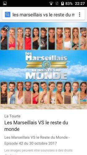 Les marseillais vs le reste du monde 4 - Episode 25 en Streaming...