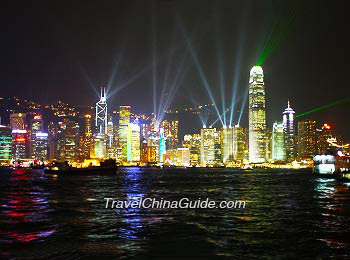 China Tours from Hawaii Honolulu US Airfare Included Package