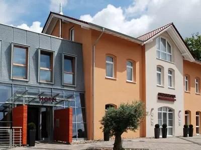 AKZENT Hotel Altenberge - Nordrhein-Westfalen, Deutschland (Kurzreise)