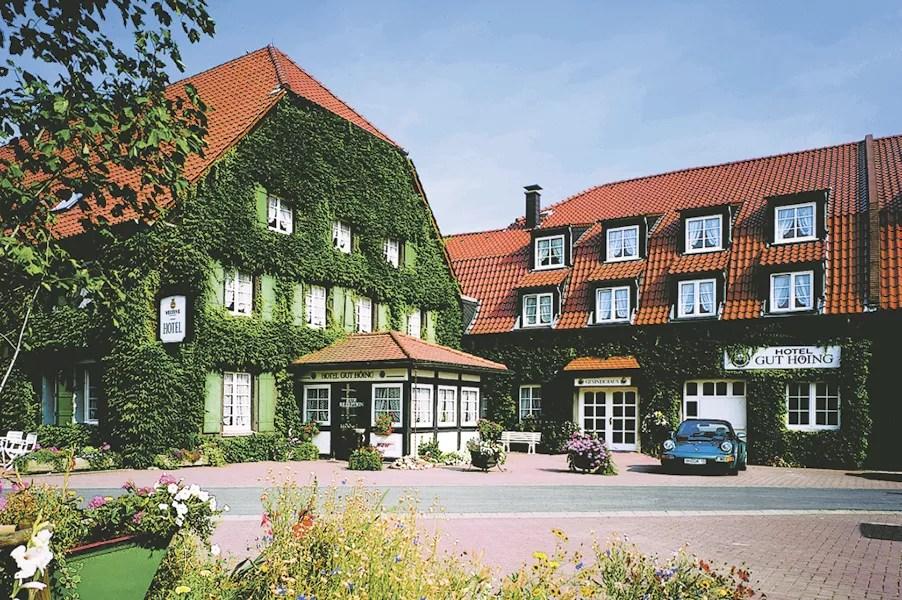 AKZENT Hotel Gut Höing - Nordrhein-Westfalen, Deutschland (Kurzreise)