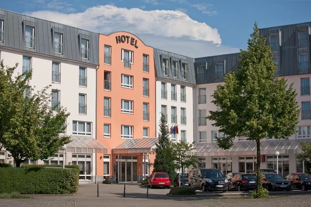 ACHAT Premium Zwickau - Sachsen, Deutschland (Kurzreise)