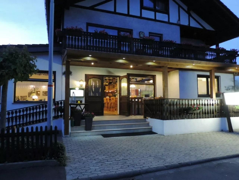 Gasthaus Weber - Rheinland-Pfalz, Deutschland (Kurzreise)