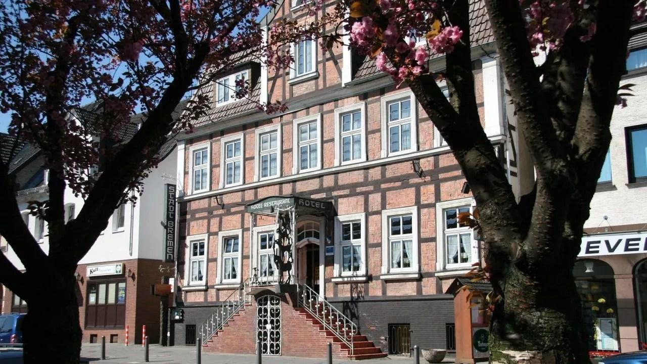 AKZENT Hotel Stadt Bremen - Nordrhein-Westfalen, Deutschland (Kurzreise)