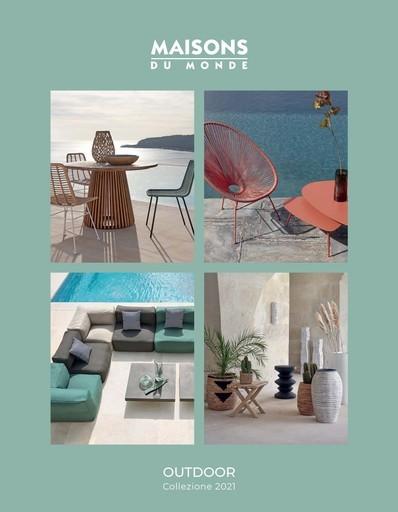 Catalogo online, storia, stile e mobili per. Catalogo Maisons Du Monde Offerte E Negozi Volantinofacile It