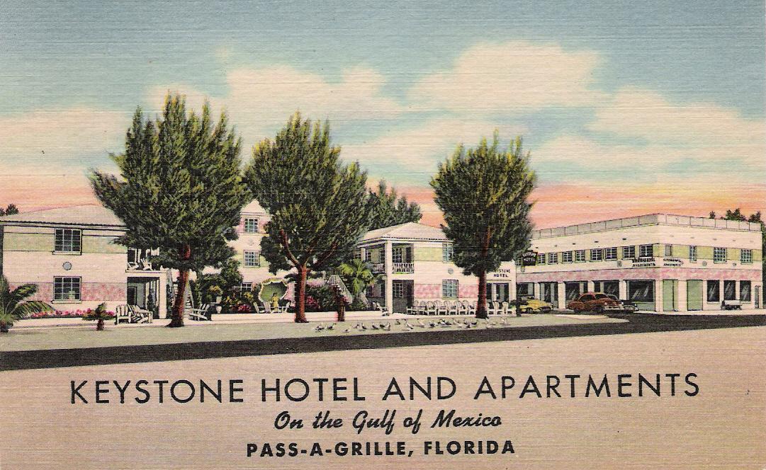 keystone hotel and apartments