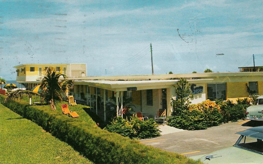 sun sea apartments and