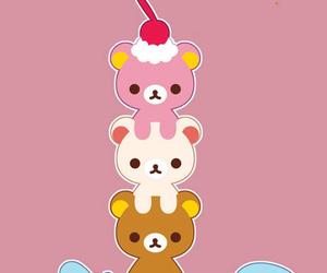 Cute Rilakkuma Bear Wallpaper 102 Images About Rilakkuma On We Heart It See More About