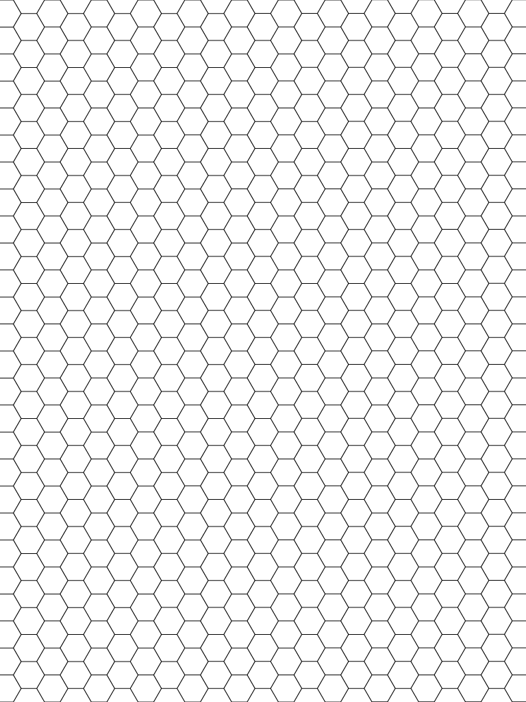 graph paper overlay