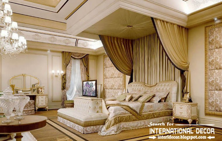 See our 20 favorite small bedrooms. luxury classic bedroom interior design decor and furniture