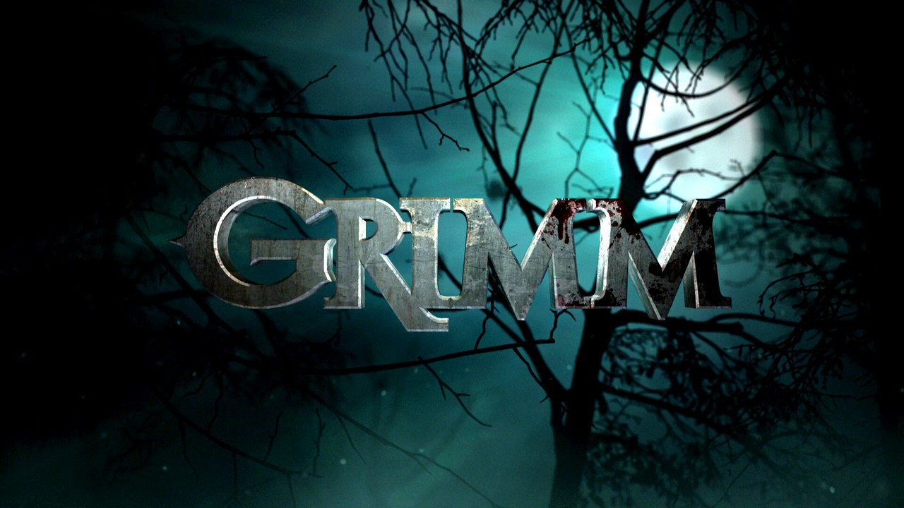 Image result for grimm logo