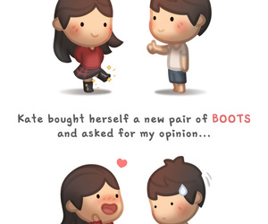 Cartoon Cute Couple Pic Full Hd