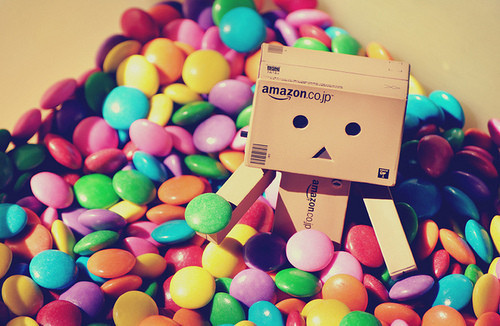Wallpapers Fofo Cutes Danbo
