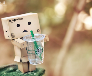 Cute Amazon Box Robot Wallpaper 58 Images About Amazon Box Man On We Heart It See More