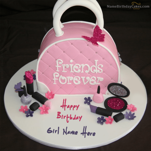 Birthday Wishes Cake Images With Name Editor