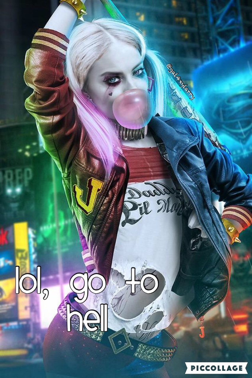 Harley Quinn Lockscreen : harley, quinn, lockscreen, Screen, Android, Harley, Quinn, Wallpaper