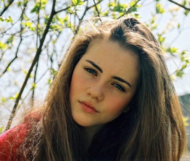 Girl Beautiful And Pretty Image