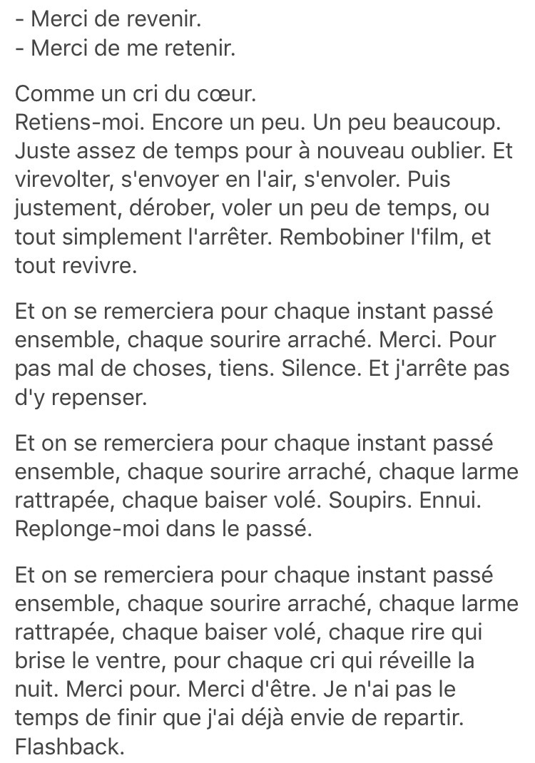 Juste Un Peu De Silence : juste, silence, Image, About, Quotes,
