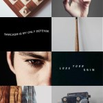 Aesthetic Of Stiles Shared By I M A Fangirl