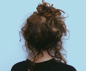 curly hair goals '