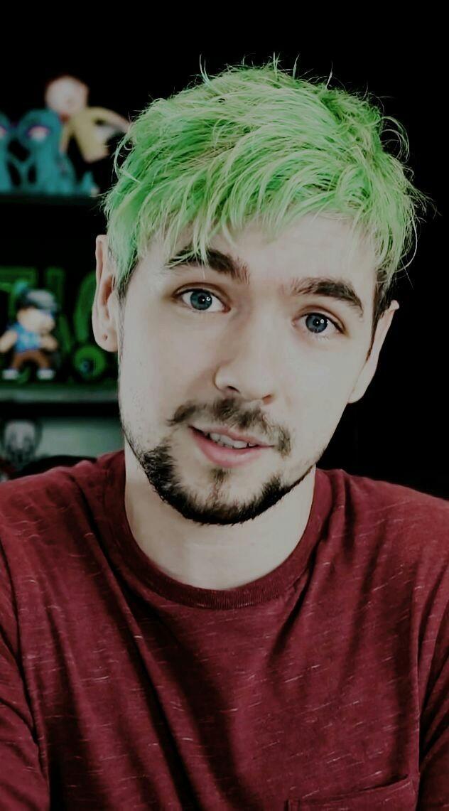 Jacksepticeye Green : jacksepticeye, green, Image, About, Youtube, Jacksepticeye, Aries