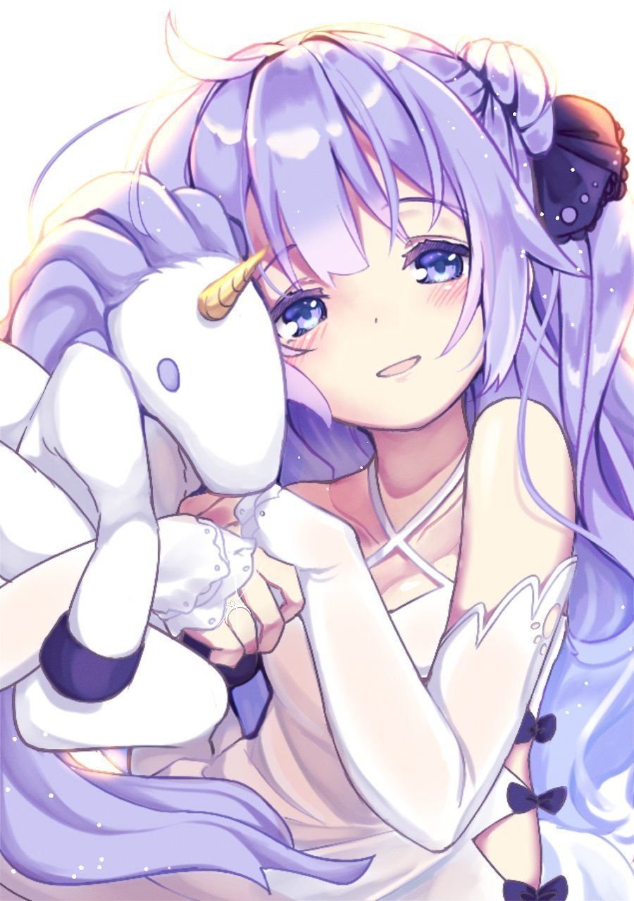 Anime Girl Unicorn : anime, unicorn, Anime, Unicorn, Shared, マーメイド。ᴹᴱᴿᴹᴬᴵᴰ