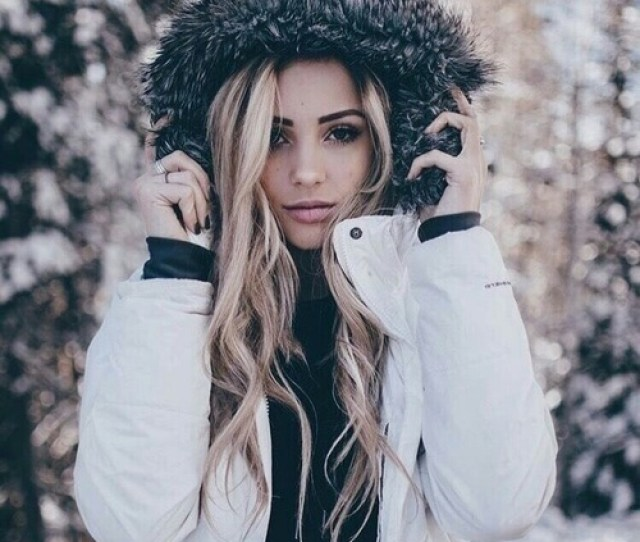 Profile Pictures Winter On We Heart It