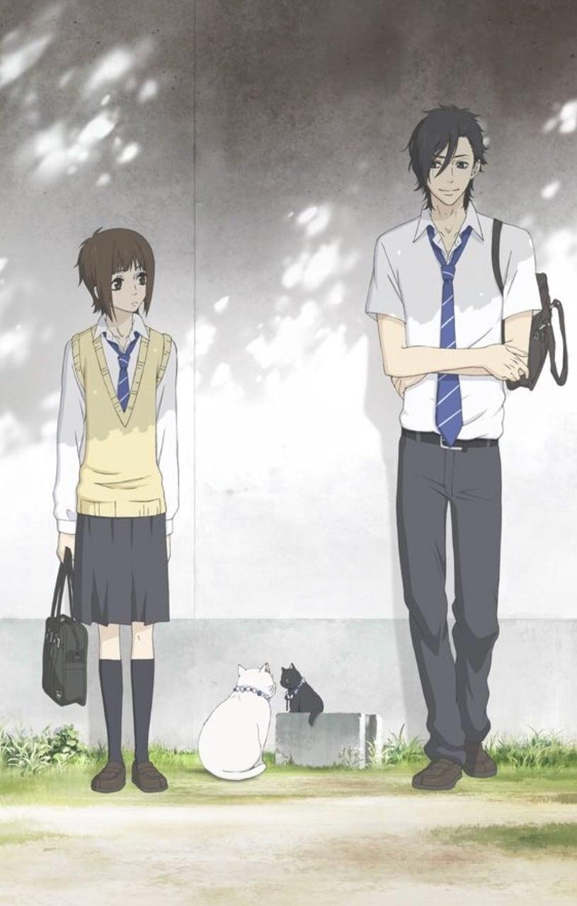 Anime Shojo Romance School Life : anime, shojo, romance, school, School/Romance, Anime, Heart