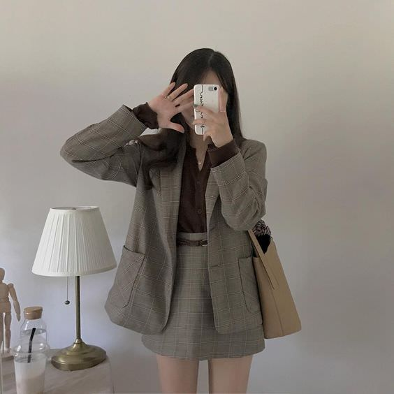 Business Woman Outfit Uploaded By ノ ヮ ノ ゚