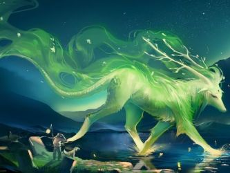 mythical creatures magical articles