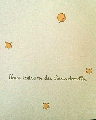 Citations Le Petit Prince : citations, petit, prince, Petit, Prince, Antoine, Saint-Exupéry, #citation, #petitprince, #eyrolles