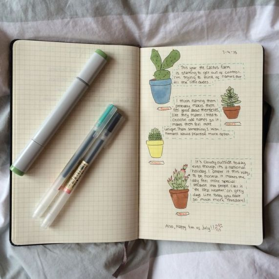 5 Benefits Of Keeping A Diary