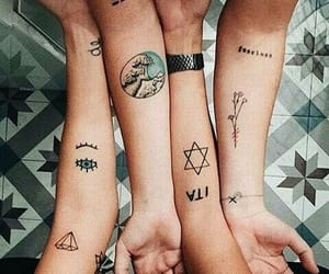 Aesthetic Minimalist Tattoo Designs