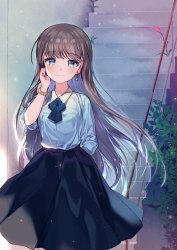477 images about ¸ •*¨*•Cute Anime Girl *¨*• ¸¸ on We Heart It See more about anime anime girl and kawaii