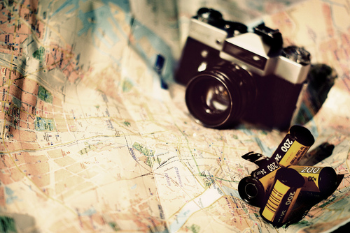 Resultado de imagen para viajar tumblr