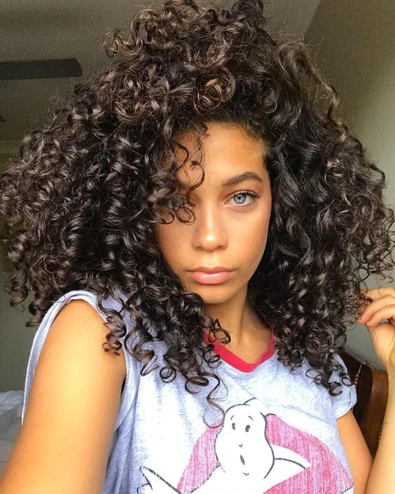 Diva Curl Styling Products To Achieve Pretty Natural Curls Hair