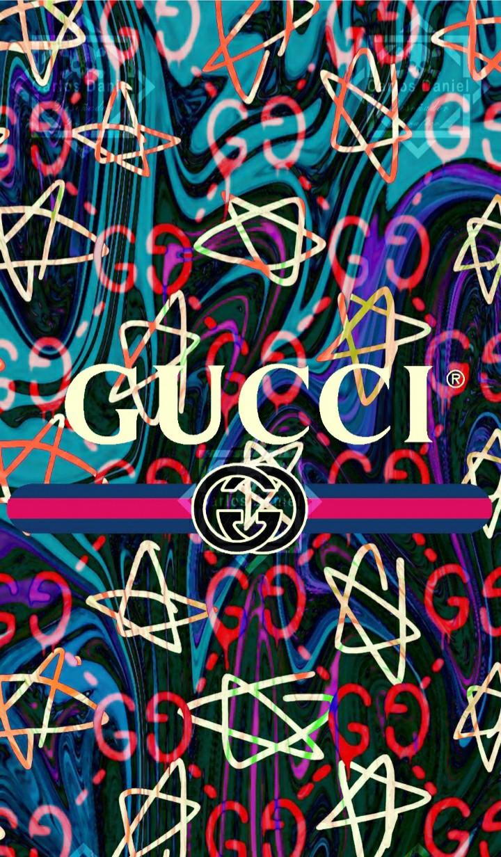 Gucci Gang Wallpaper : gucci, wallpaper, Gucci, Graffiti, Wallpaper., GUCCI, Gang!