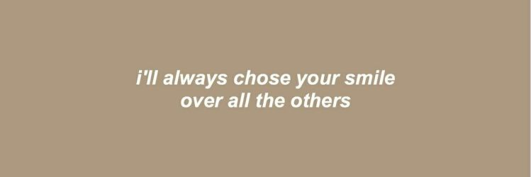 24 images about �♥︎Twitter headers♥︎� on We Heart It See more about header brown and aesthetic