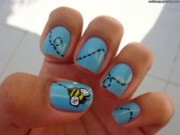 AWSOME NAIL DESIGNS