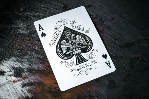 DREAM OF ACES CARD TRICK