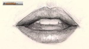 lips draw drawing drawings mouth google anime pencil idrawgirls easy bleistiftzeichnungen closed eye portrait zeichnungen open result tutorials grossartige heart