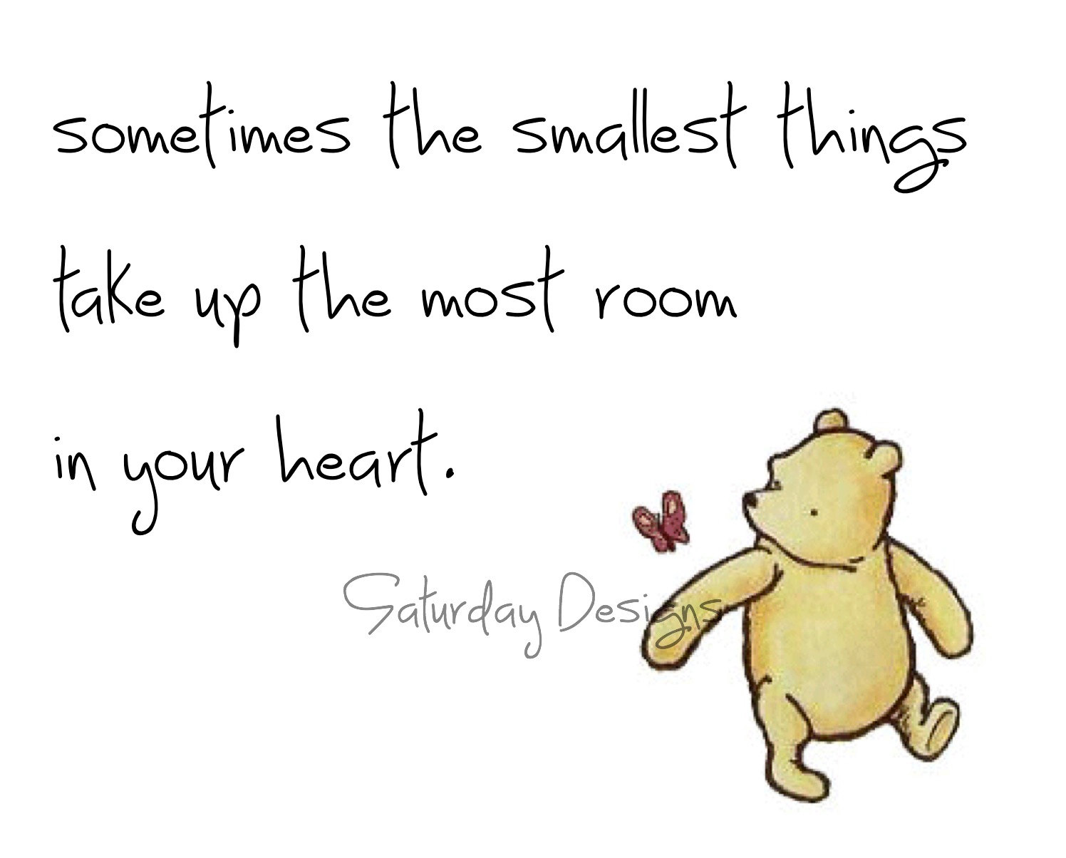 Winnie The Pooh Friendship Quotes We Heart It Quote