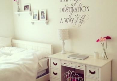 Bedroom Ideas For Girls Blue