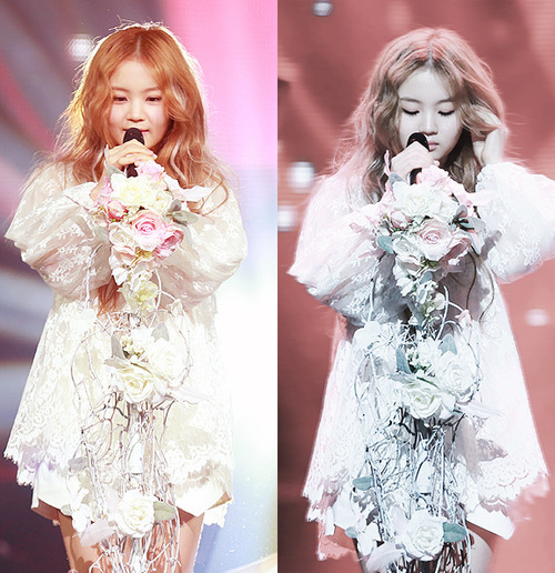 (3) lee hi | Tumblr