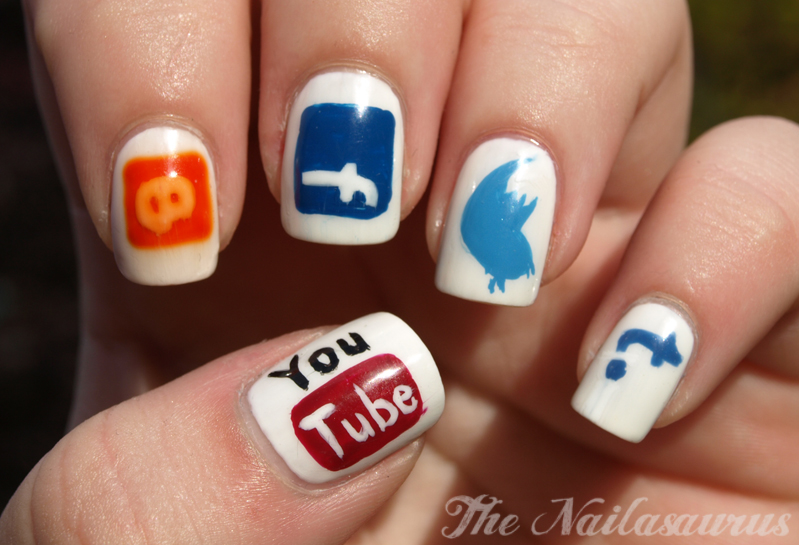 29 Images About Uñas Copadas On We Heart It See More Nails Nail Art And Pink