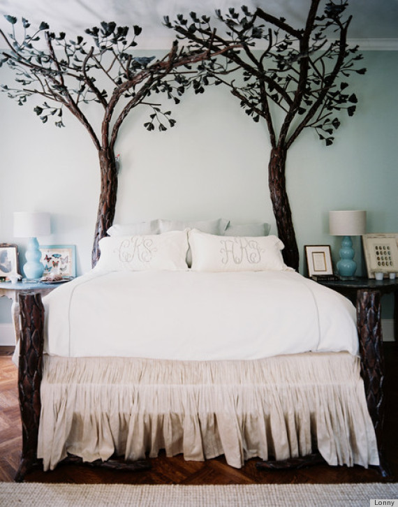 romantic bedroom ideas from lonny that